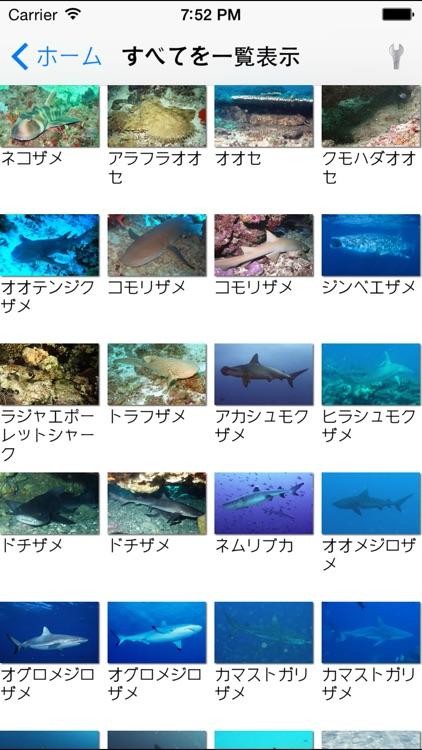 南国魚ガイド(1700種類の魚図鑑)