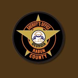 Rabun County GA Sheriff
