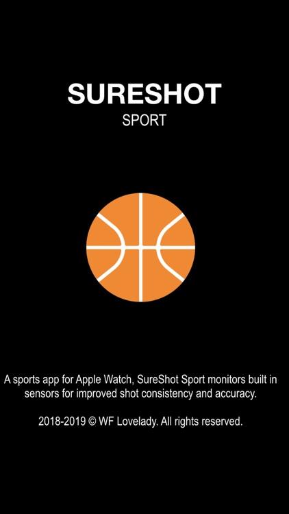 SureShot Sport screenshot-5