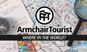 ArmchairTourist Travel Video