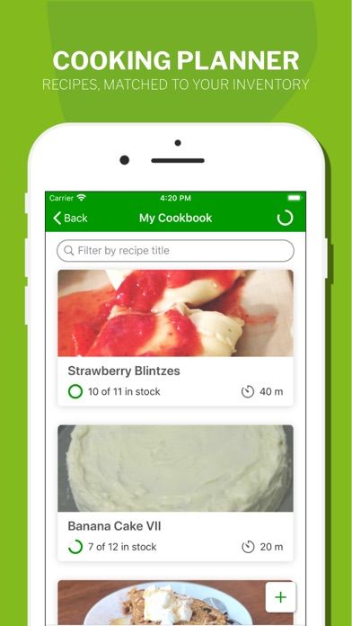 messages.download CozZo・Food Inventory Manager software