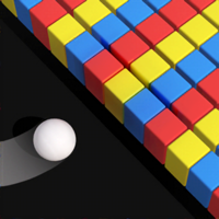 App Icon Color Bump 3D