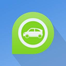 ParkIt - Parked Vehicle Finder