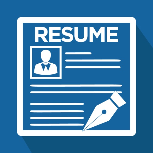 My Resume Builder Cv Maker App Data Review Business Apps