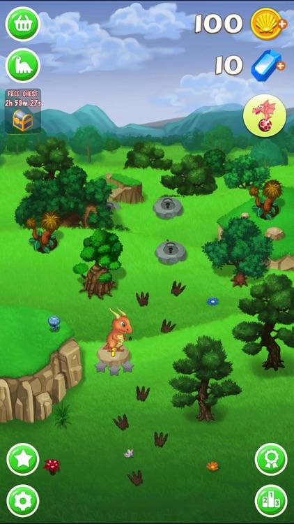 Dinosaur Eggs Pop 2 Premium screenshot-3