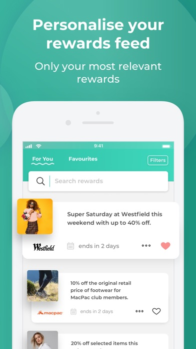 Download WhatsMine: rewards & loyalty for Pc