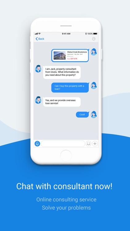Uoolu: Overseas properties screenshot-3