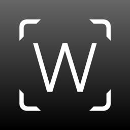 WRD Scanner Pro
