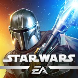 Ícone do app Star Wars™: Galaxy of Heroes