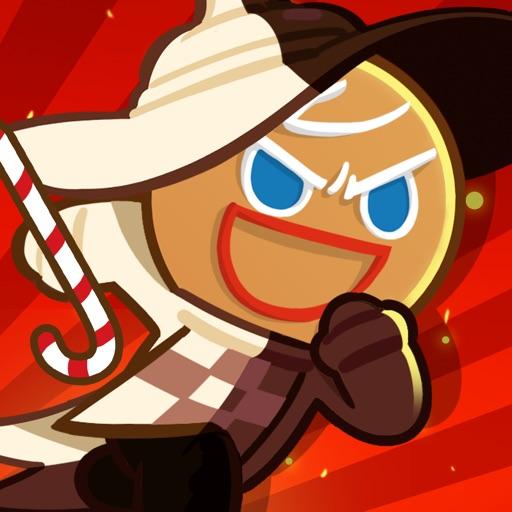 Cookie Run: OvenBreak