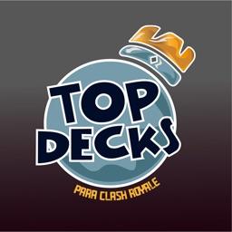 Top Decks for Clash Royale