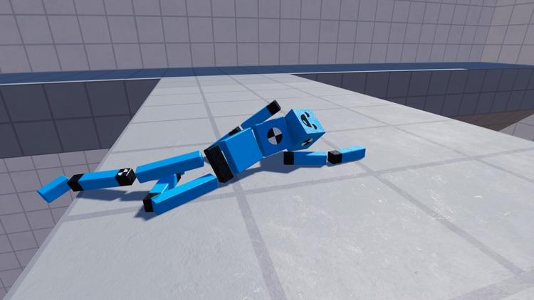 Fun with Ragdolls screenshot-8