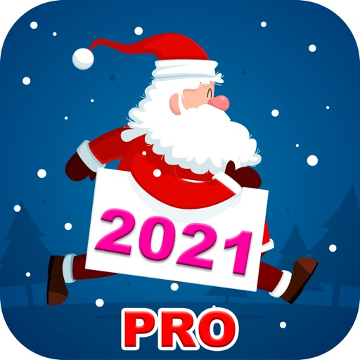 Happy New Year Count Down Pro