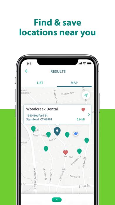 messages.download CareCredit Mobile software