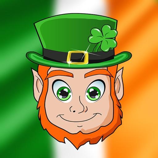 IrishMoji Magic