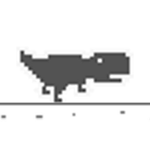 The Steve - A jumping dinosaur