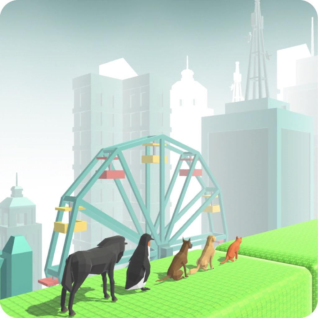 Animals City hack