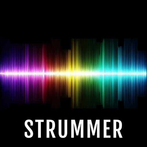 MIDI Strummer AUv3 Plugin