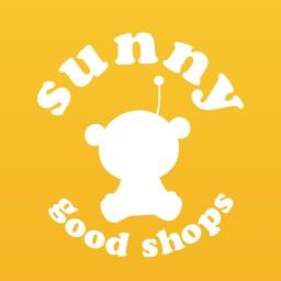 sunny good shops