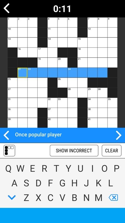 King of Crossword screenshot-3