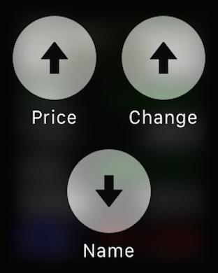 Screenshot #18 for Buy-Sell-Hold+ Stocks