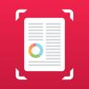 スキャナーアプリ - PDF、ファクス送信...