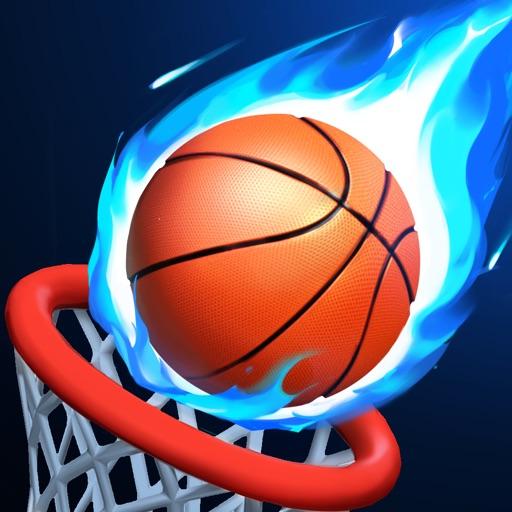 Basketball 3D - Perfect Dunk iOS App