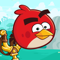 App Icon for Angry Birds Friends App in Mexico IOS App Store