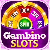 Codes for Gambino Slots Machine Casino Hack