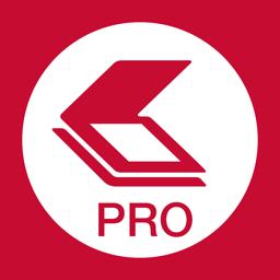 Ícone do app FineScanner AI PRO-PDF Scanner