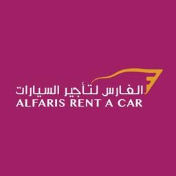 Alfaris Rent A Car
