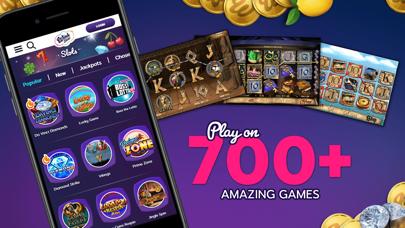 Wink Slots: Real Money Games screenshot two