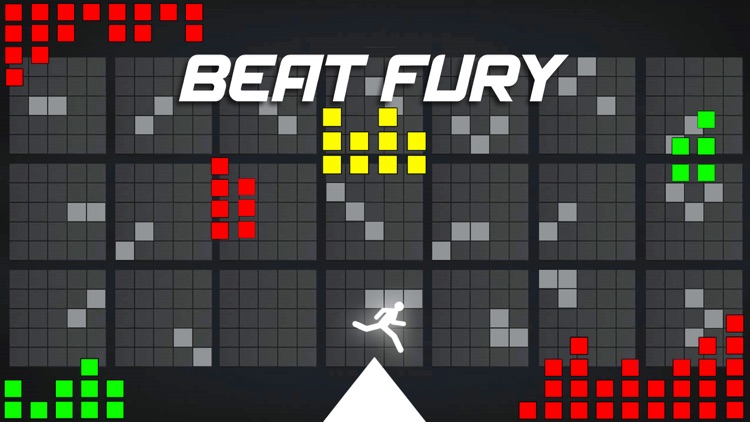 Beat Fury screenshot-0