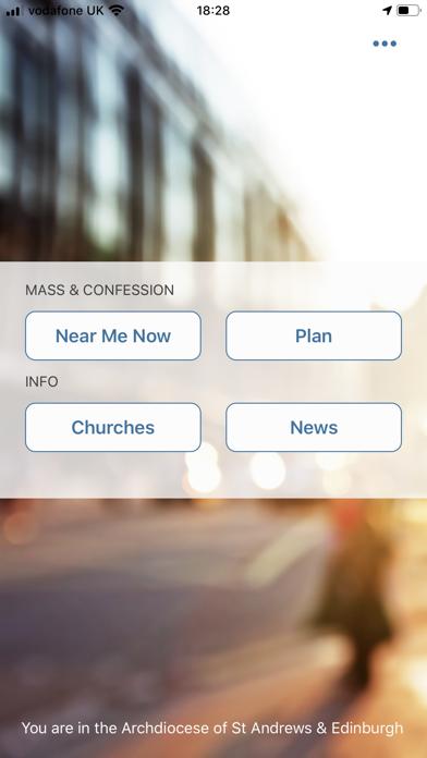 Die Katholische AppScreenshot von 1