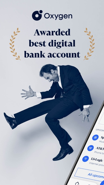 Oxygen Banking: Modern Finance