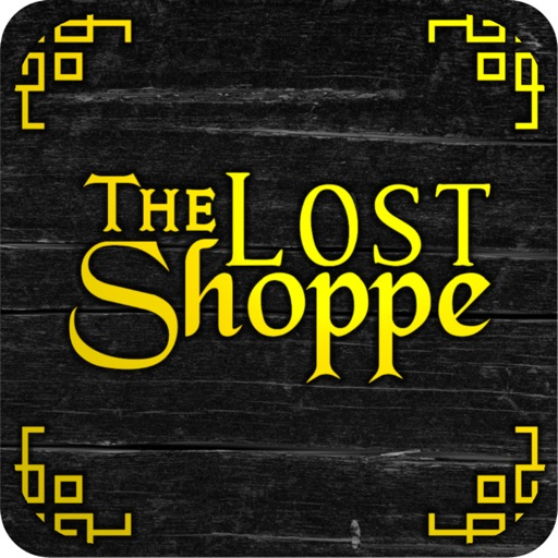 The Lost Shoppe