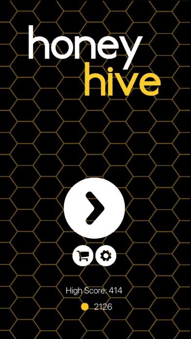 Honey Hive Game