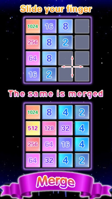 block puzzle elimination game screenshot four