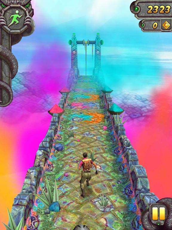 Скачать игру Temple Run 2