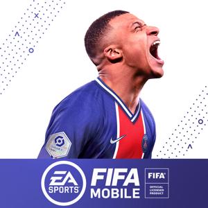>FIFA MOBILE