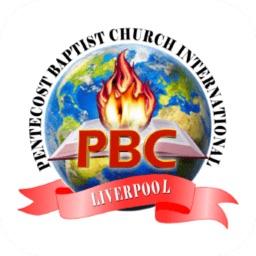 Pentecost Baptist Church