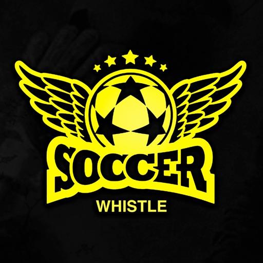 Soccer Whistle