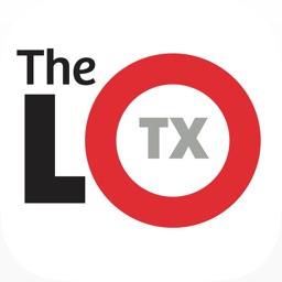 theLotter TX - Lottery on iPad