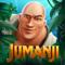 App Icon for Jumanji: Epic Run App in United States IOS App Store