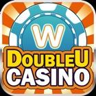 DoubleU Casino: Vegas Slots icon