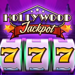 Hollywood Jackpot Casino Slots