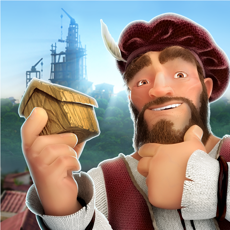 ‎Forge of Empires: #1 Strategy