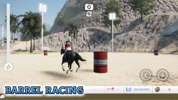 Horse Academy screenshot-8