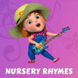 Top Nursery Rhymes Offline
