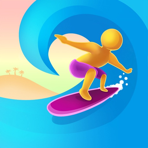 Surfer 3D